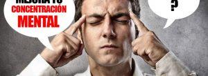 5 Alimentos que mejoran tu concentración mental