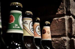 la Cerveza engorda - cuantas beber por día