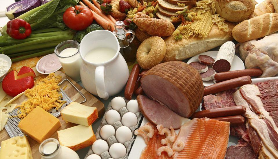 consumir proteinas quema de grasa