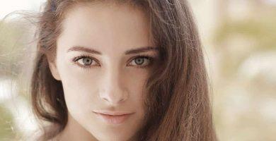 7 maneras de lucir hermosa sin maquillaje