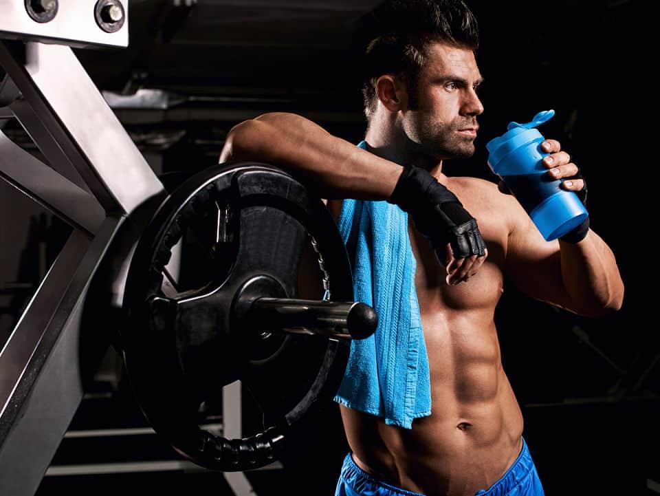 Whey Protein Efectos secundarios Beneficios