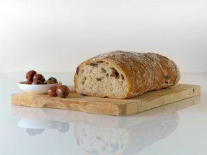 Trigo Pan de Trigo