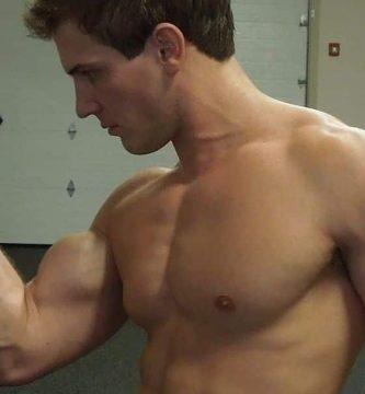 Ejercicios para Brazos Ejercicios Bíceps y Tríceps