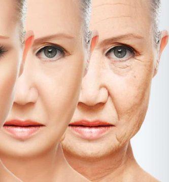 alimentos que aceleran el envejecimiento