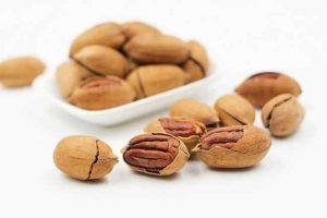 Alimentos Ricos en Vitamina B y sus beneficios Nueces