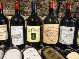 Beneficios del Vino Tinto Ricos en Vitaminas y Minerales