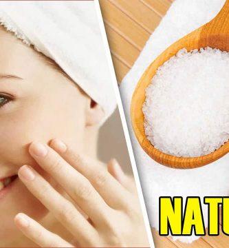 exfoliantes naturales para el cuerpo y cara