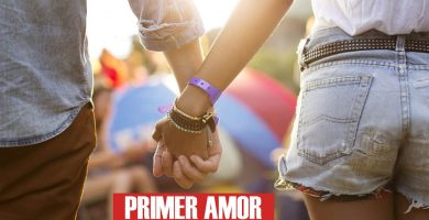 primer amor nunca olvidamos