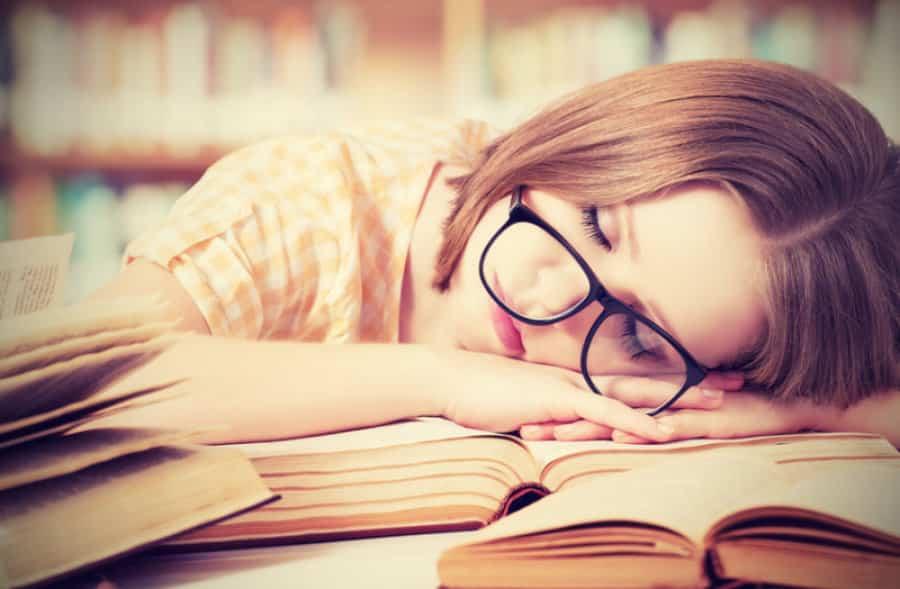 Por qué tengo tanto sueño | Mala calidad del sueño