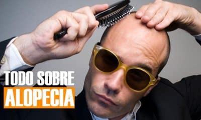 Alopecia Qué es, tipos, causas y tratamientos efectivos