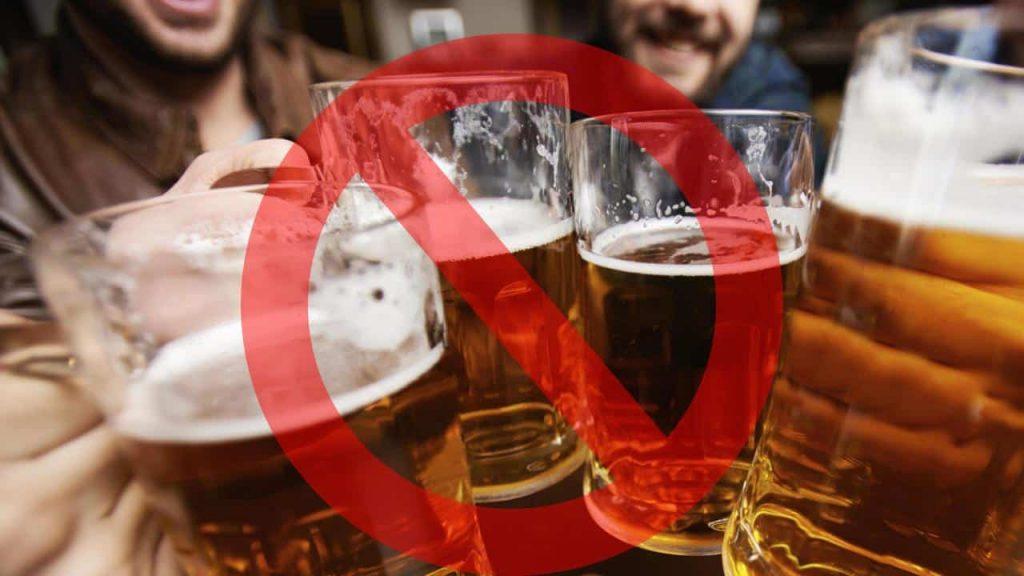 Remedios para parar de beber | Remedios para dejar de beber