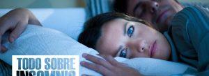 Insomnio qué es, causas y síntomas