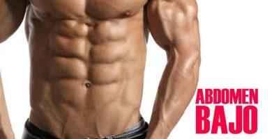 Ejercicios para abdomen bajo