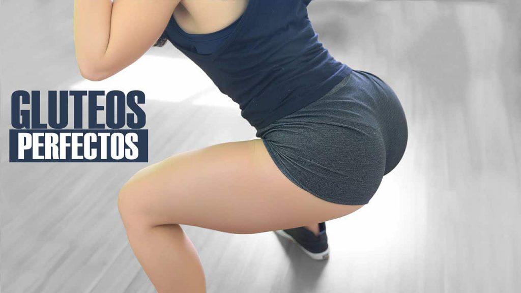 5 Increíbles ejercicios para glúteos perfectos