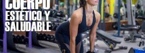 Rutina de ejercicios para mujeres de cuerpo completo