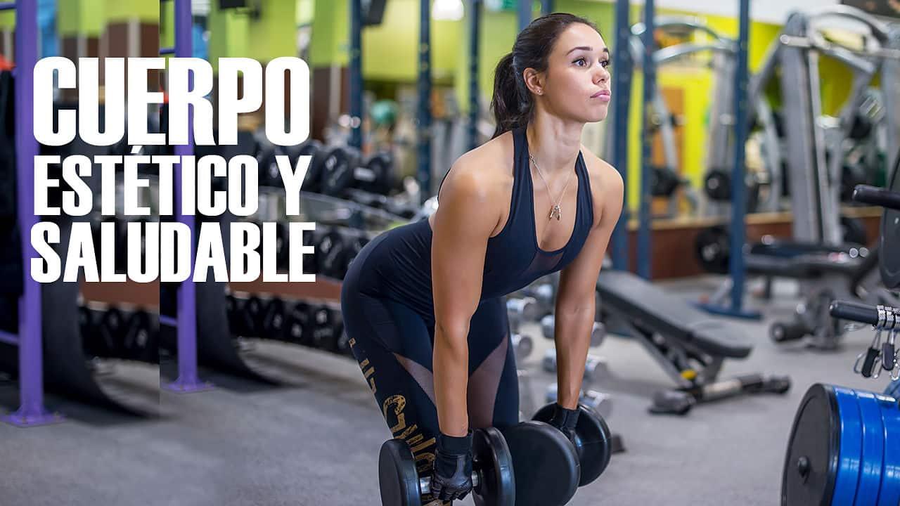Que hacer para bajar de peso ejercicios