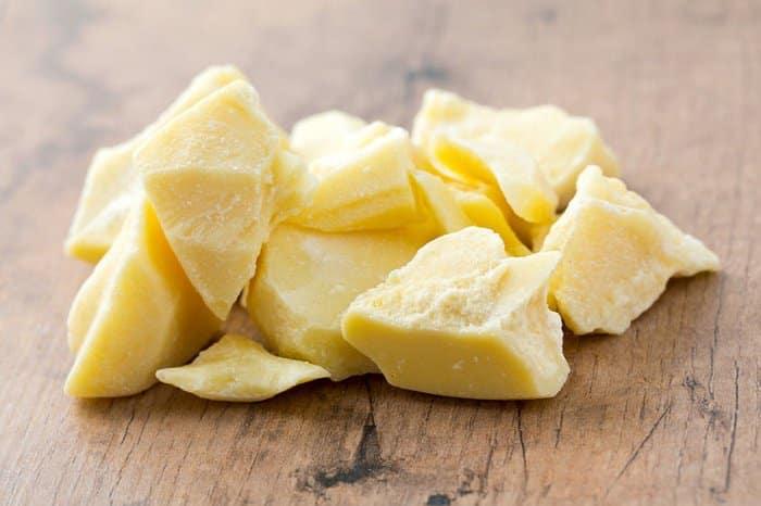 Manteca de cacao | Remedios caseros para las estrías