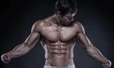 Dieta para definir músculos en 12 semanas
