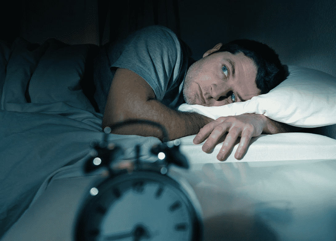 Insomnio síntomas