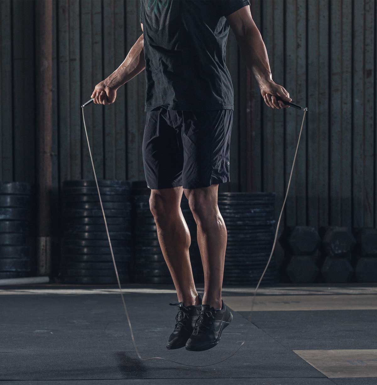 Cómo saltar más alto | Saltar la cuerda