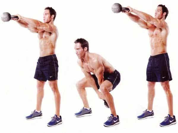 Balanceo integral con mancuernas | Ejercicios para piernas