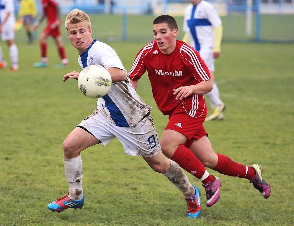 Futbol | Practica deportes | Cómo saltar más alto