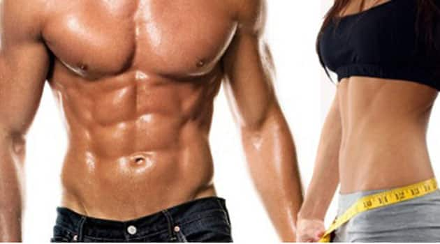 Tips para bajar de peso hombres y mujeres