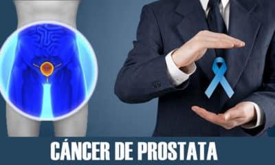 Cáncer de Prostata