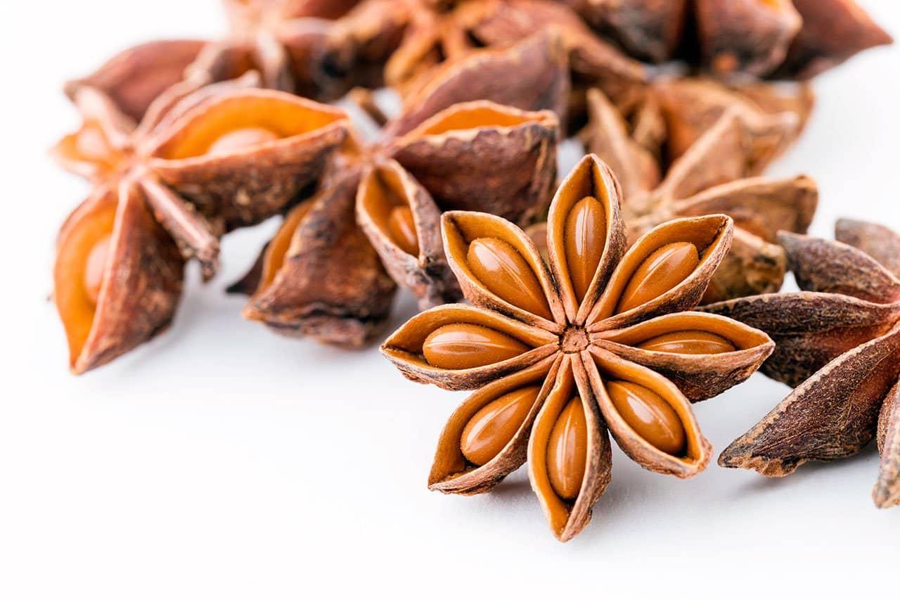 Especia, aromática, de buen sabor y propiedades que alivian los cólicos