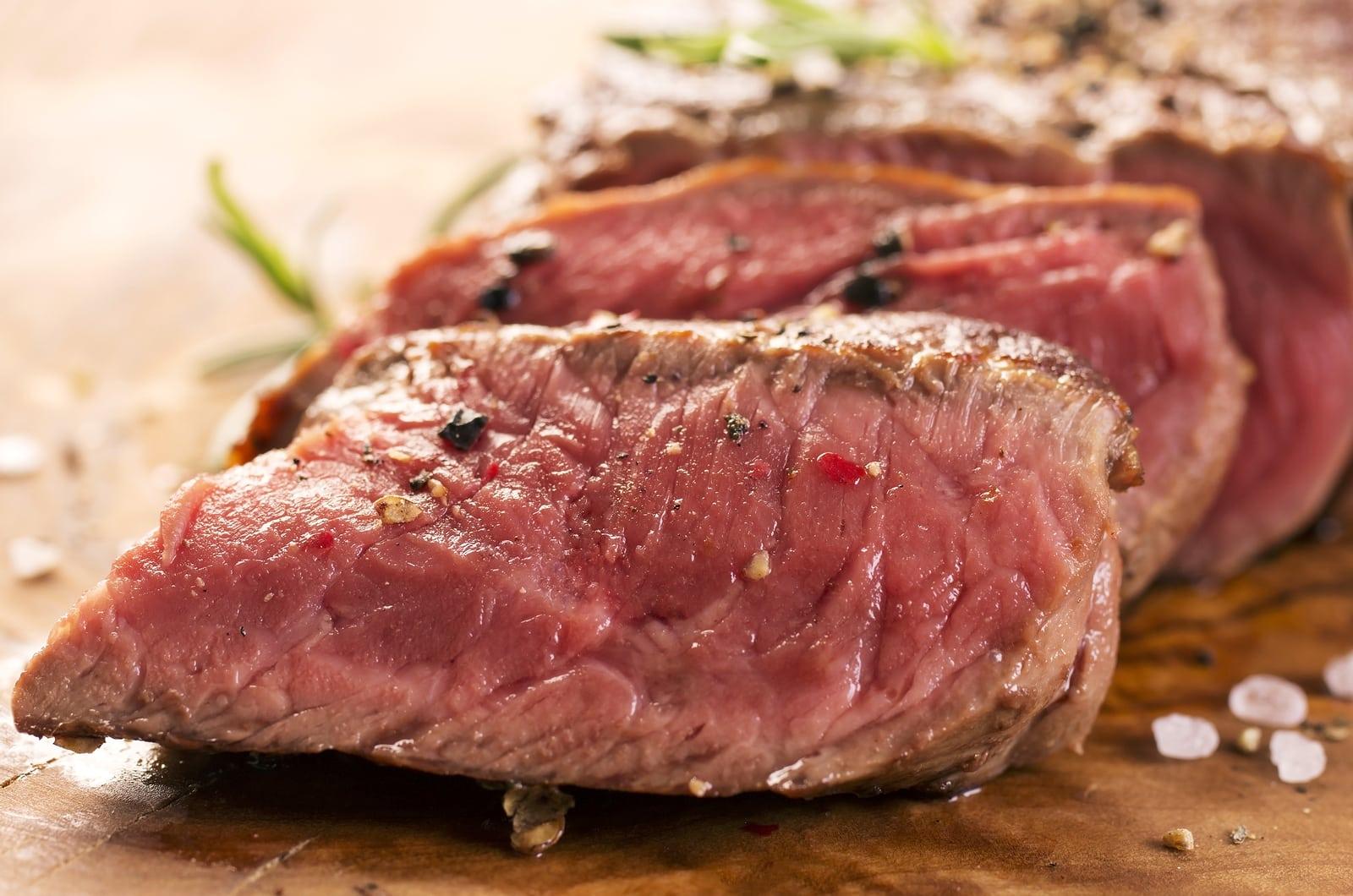 Carnes magras | Alimentos para diabeticos