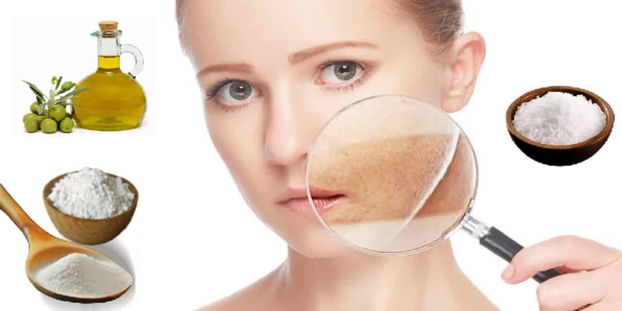 mejores remedios caseros para manchas en la cara