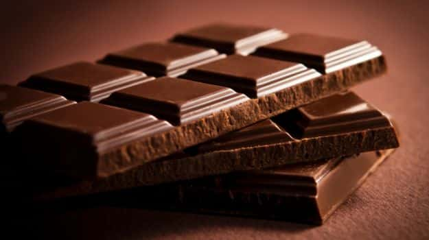chocolate para acelerar el metabolismo