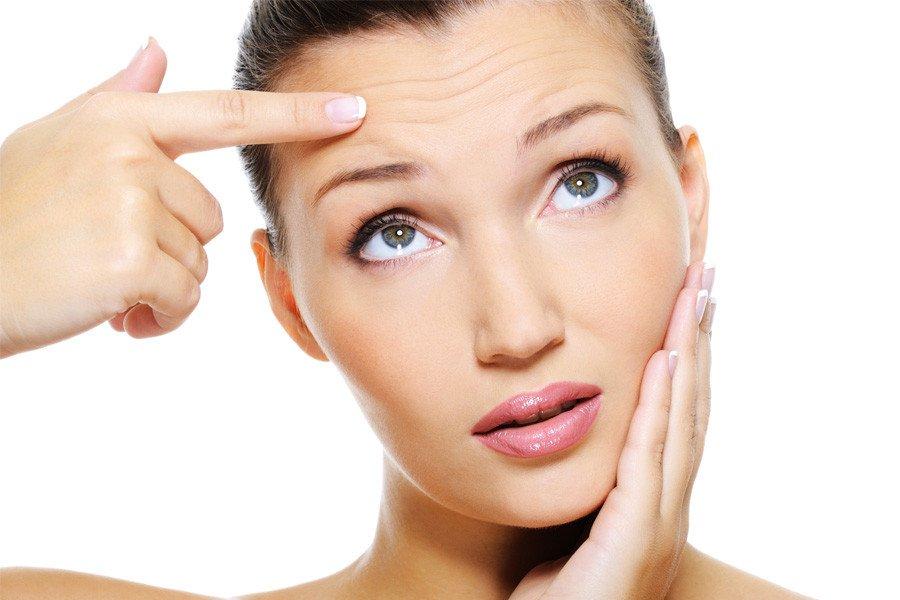 Remedios caseros para las arrugas 2