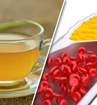 Remedios caseros para bajar el colesterol rápido
