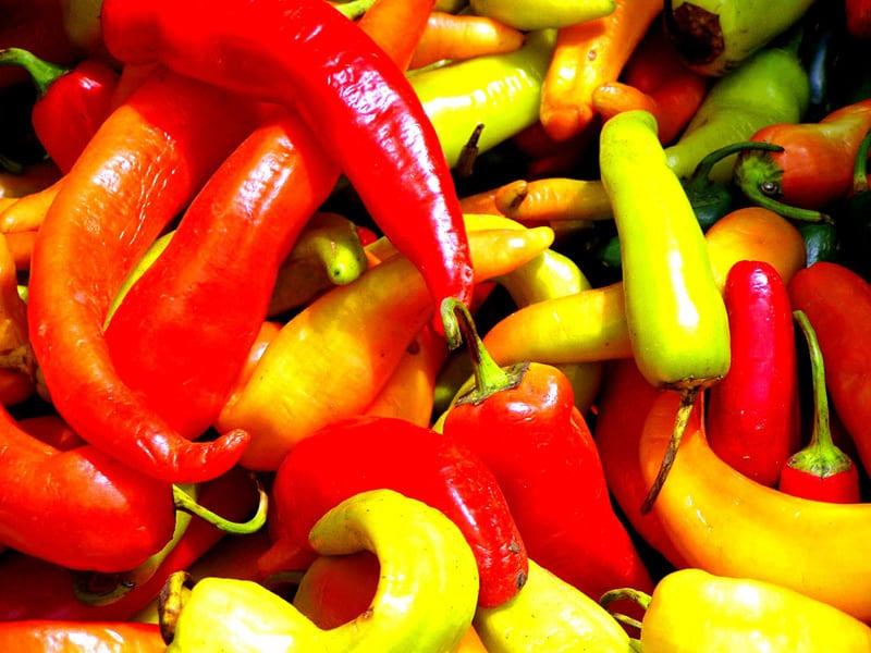 alimentos para mejorar la circulacion Chiles