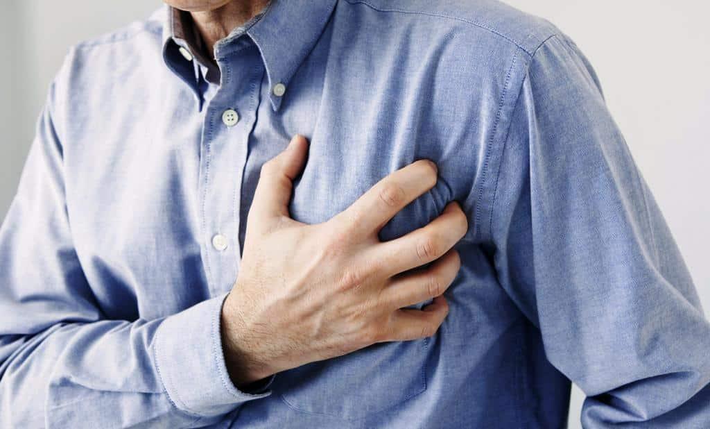 Reducen el riesgo de sufrir ataques cardíacos