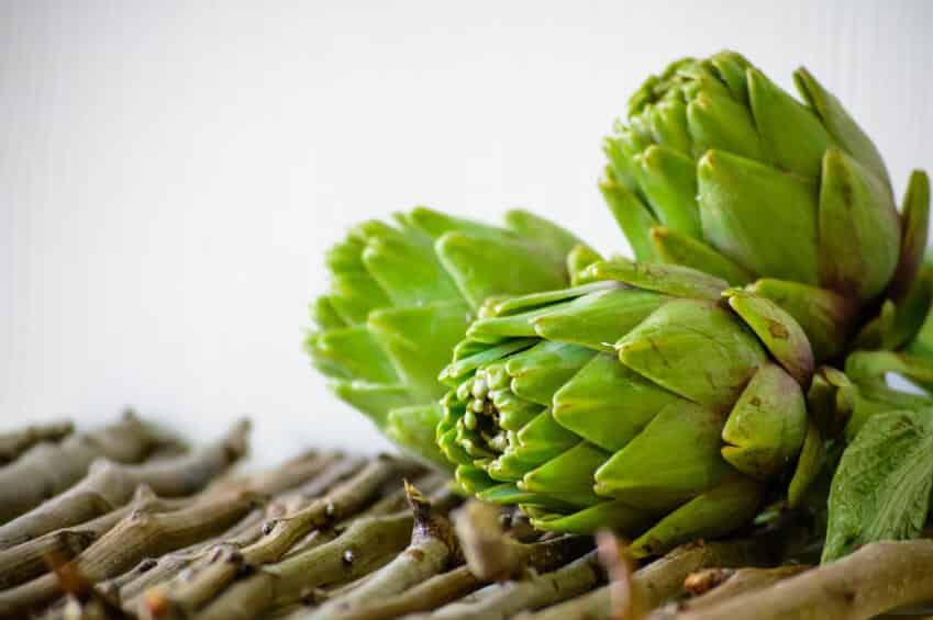 Beneficios de la alcachofa y sus propiedades