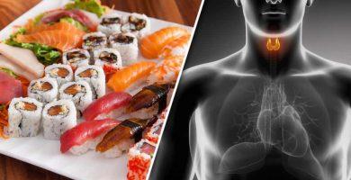alimentos para hipotiroidismo