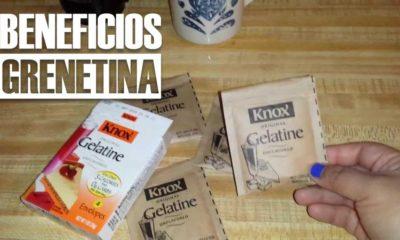 beneficios de la GRENETINA 29