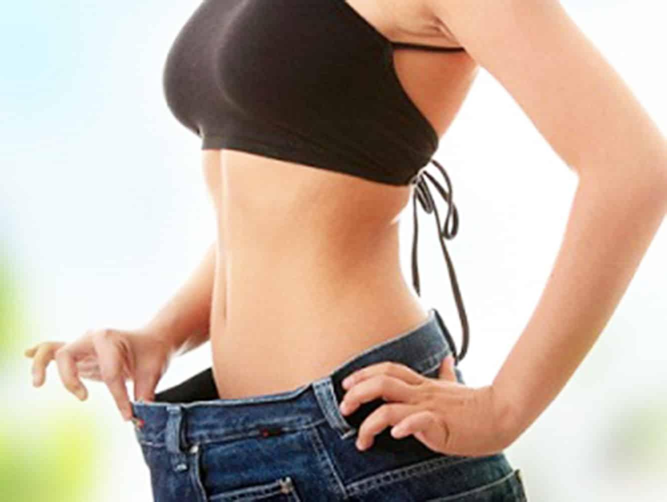 beneficios de la gelatina bajar reducir peso