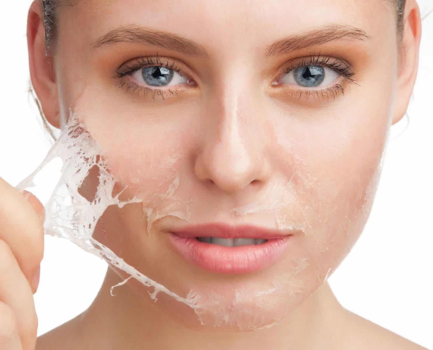 beneficios de la gelatina mantiene la vitalidad en la piel uñas cabello