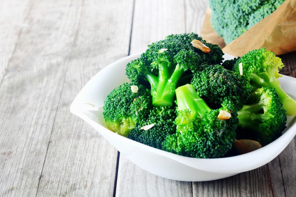 alimentos para prevenir el cancer brocoli