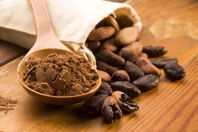 alimentos para prevenir el cancer cacao