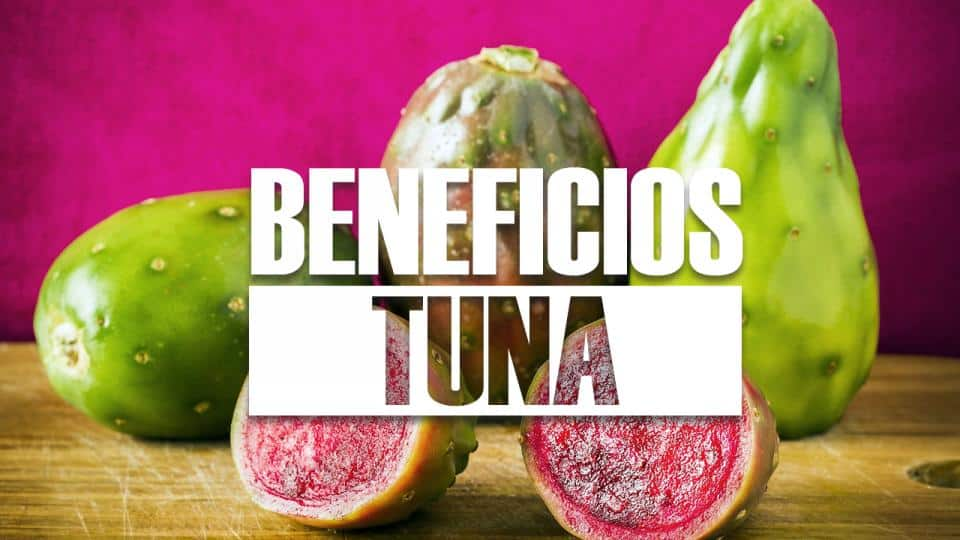 beneficios de la TUNA