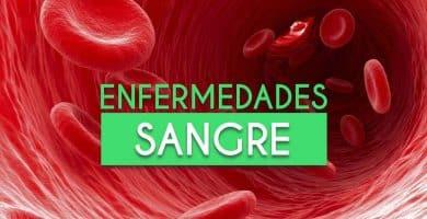 principales enfermedades de la sangre