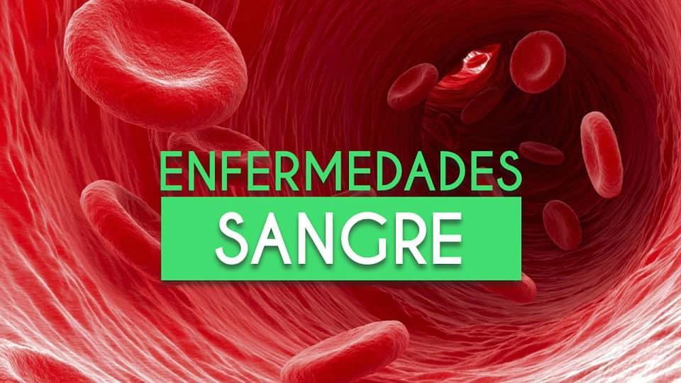 15 Enfermedades de la sangre【Síntomas y tratamiento】