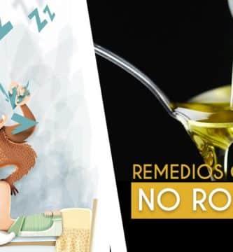 remedios caseros para dejar de roncar 130