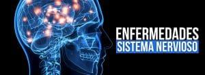 Enfermedades sistema nervioso central y periférico