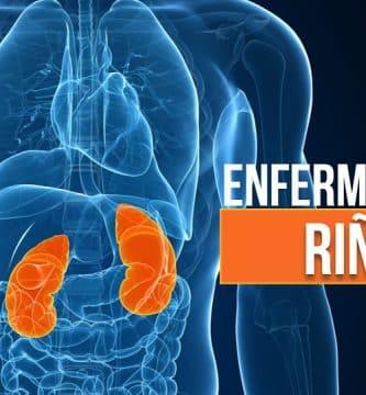 enfermedades del riñón