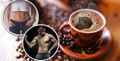 Beneficios del gano café